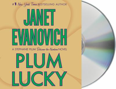 Cover image for Plum lucky