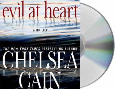 Cover image for Evil at heart