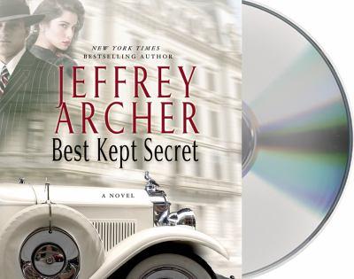 Cover image for Best kept secret a novel