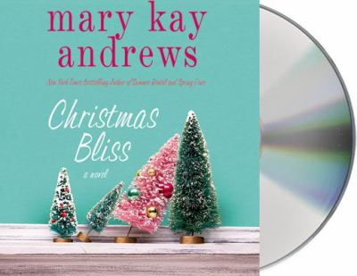 Cover image for Christmas bliss