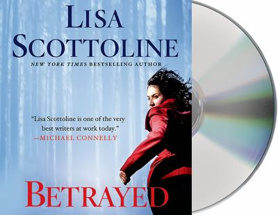 Cover image for Betrayed