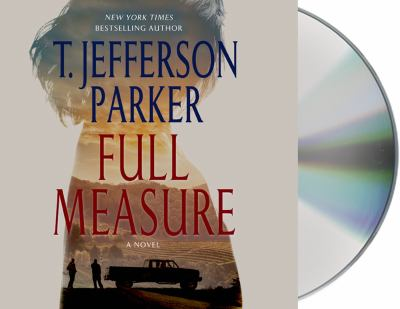 Cover image for Full measure a novel