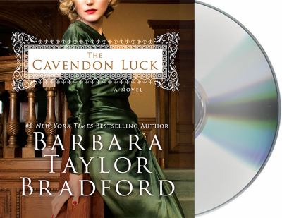 Cover image for The Cavendon luck : a novel