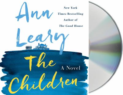 Cover image for The children a novel