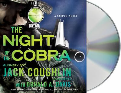 Cover image for The night of the cobra