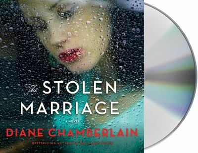 Cover image for The stolen marriage : a novel