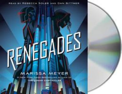 Cover image for Renegades