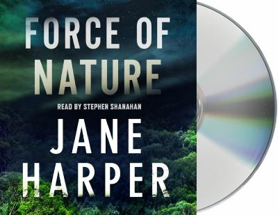 Cover image for Force of nature : a novel