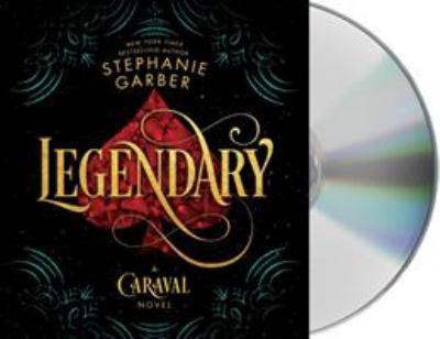 Cover image for Legendary