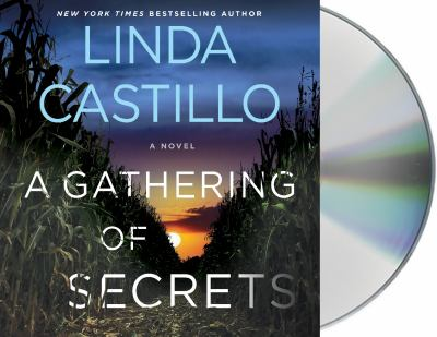 Cover image for A gathering of secrets