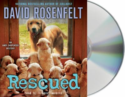 Cover image for Rescued