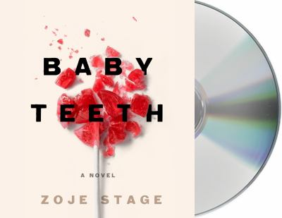 Cover image for Baby teeth