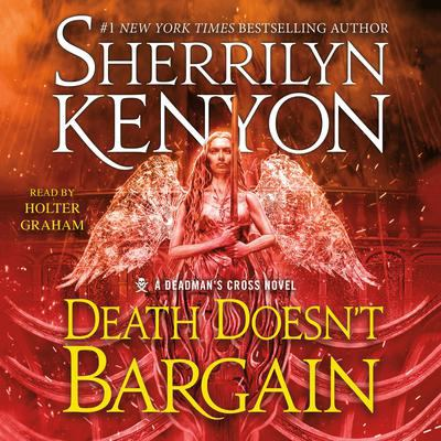 Cover image for Death doesn't bargain