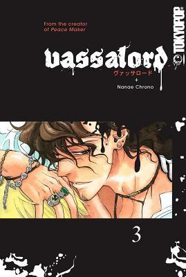 Cover image for Vassalord. Volume 3