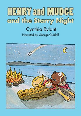 Cover image for Henry and Mudge and the starry night