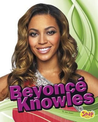 Cover image for Beyoncé Knowles