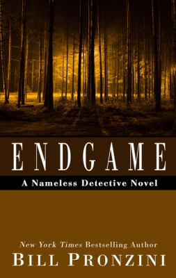 Cover image for Endgame