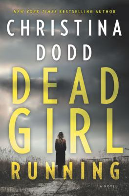 Cover image for Dead girl running