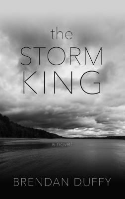 Cover image for The storm king