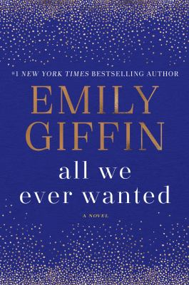 Cover image for All we ever wanted