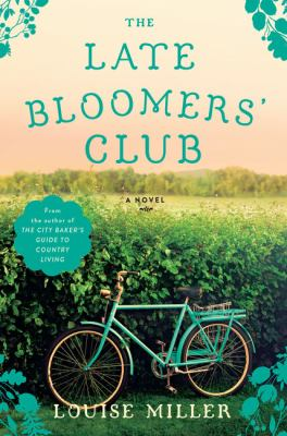 Cover image for The Late Bloomers' Club