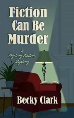 Cover image for Fiction can be murder