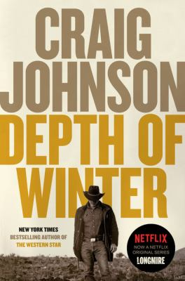 Cover image for Depth of winter