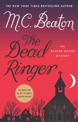 Cover image for The dead ringer
