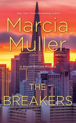 Cover image for The breakers
