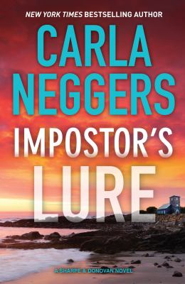 Cover image for Impostor's lure