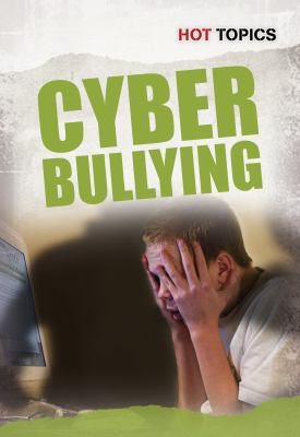Cover image for Cyber bullying