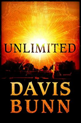 Cover image for Unlimited : [a novel]