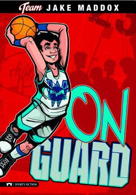 Cover image for On guard