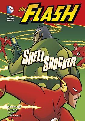 Cover image for Shell shocker