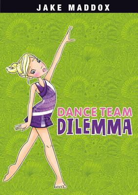 Cover image for Dance team dilemma