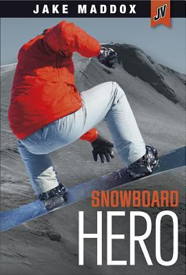 Cover image for Snowboard hero