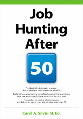 Cover image for Job hunting after 50
