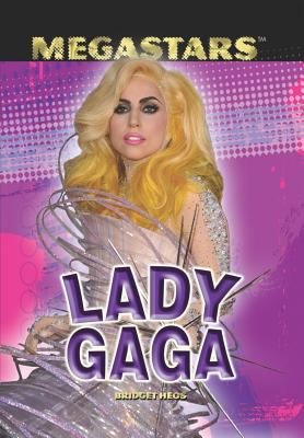Cover image for Lady Gaga