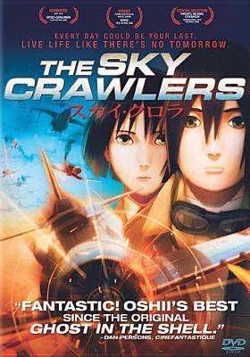 Cover image for Sukai kurora The sky crawlers