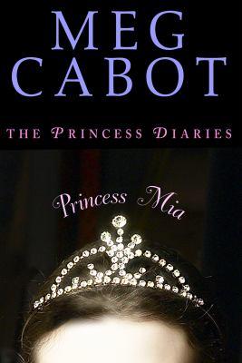 Cover image for Princess Mia