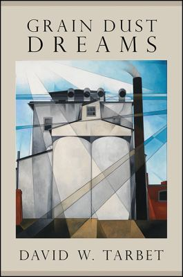 Cover image for Grain dust dreams