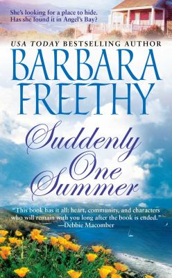 Cover image for Suddenly one summer