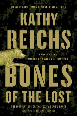 Cover image for Bones of the lost