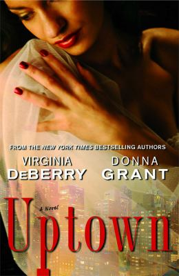 Cover image for Uptown