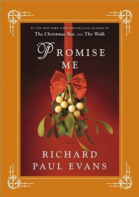 Cover image for Promise me