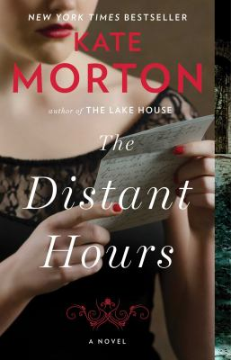 Cover image for The distant hours : a novel