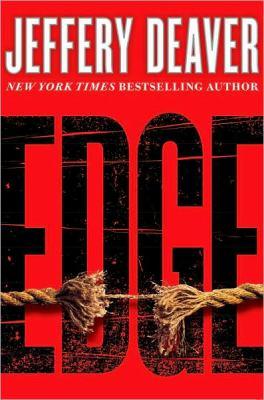 Cover image for Edge : a novel