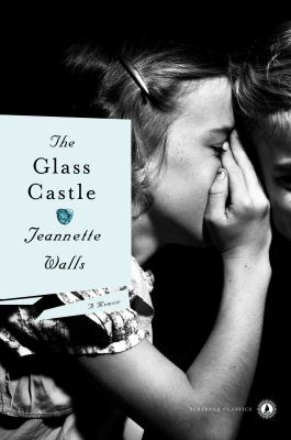 Cover image for The glass castle : a memoir