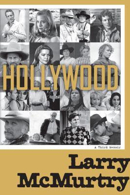Cover image for Hollywood : a third memoir