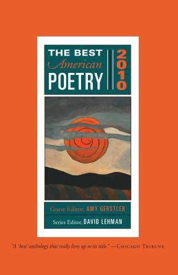 Cover image for The best American poetry 2010